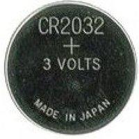 Gp Bat.lith.knoopcel Cr2032 ^ Stuk
