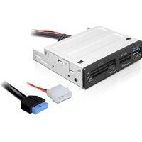 DeLOCK USB 3.0 Card Reader 3.5 63 in 1 (91725)