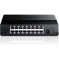 TP-LINK 16-Port 10-100Mbps Desktop Switch