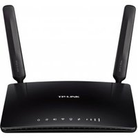 TP-Link 300Mbps Wireless N 4G LTE Router TL-MR6400