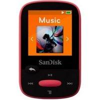 SANDISK MP3-speler AUDIO MP3-speler MP3-speler MP3-speler
