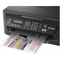 EPSON Multifunctionele printer Computers & Accessoires Printer en fax Multifunctionele printer Multi