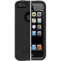 OtterBox Commuter Case black