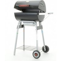 Barbecue 31420 Black Taurus 440