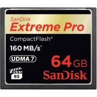 SANDISK CompactFlash-kaart FOTO Geheugenkaart CompactFlash-kaart CompactFlash-kaart