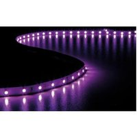 FLEXIBELE LED STRIP ROZE 300 LEDs 5 m 24 V