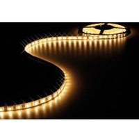 FLEXIBELE LED STRIP WARM WIT 3500K 150 LEDs 5m 12V