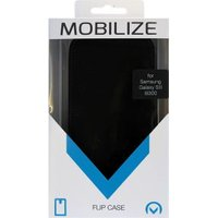 Mobilize Ultra Slim Flip Case Samsung Galaxy SIII i9300 Black