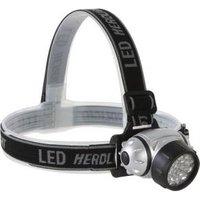 Weersbestendige LED Hoofdlamp Waterdicht: Weerbestendig