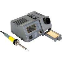 SOLDEERSTATION MET LCD & KERAMISCH VERWARMINGSELEMENT 48W 150 450