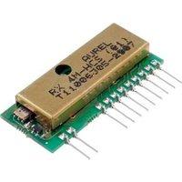 Rx Am Ook 433.92mhz Ontvanger Met Hcs-decoder
