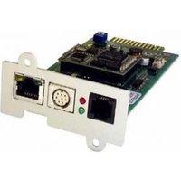 ONLINE USV-Systeme DW5SNMP30 netwerkkaart & -adapter