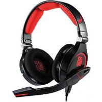 Tt eSports CRONOS black Gaming headset