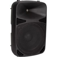 Fluide 10 10  Active Speaker 130w With Mp3 Usb-player