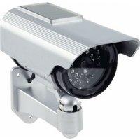 CCTV dummy solar buitencamera (SAS-DUMMYCAM35)