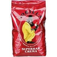 Espresso Gorilla Superbar Crema 1 Kg