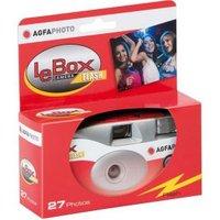 AgfaPhoto LeBox 400 wegwerpcamera