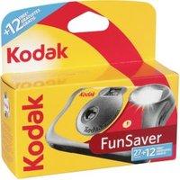1 Fun Saver Camera 27+12