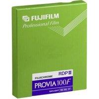 1 Provia 100 F 4x5 Neu