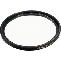 B+W Clear (007)58 mm MRC (1066106)
