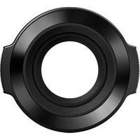 LC-37C automatische lensdop zwart