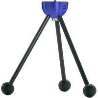 Basic-Ball titaanblauw