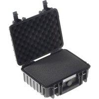 B Outdoor-Case Type 1000 zwart