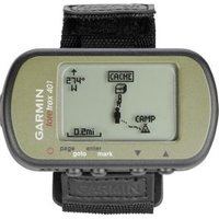 GPS Foretrex 401