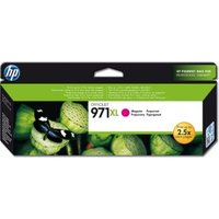 Inkcartridge HP CN627AE nr.971XL rood HC