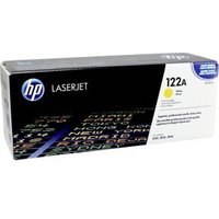 TONERCARTRIDGE HP 122A Q3962A 4K GEEL