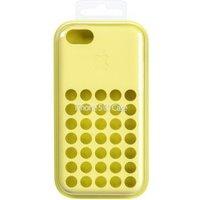 iPhone 5C case yellow