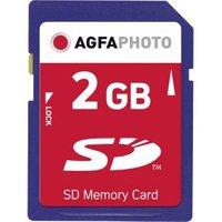 AGFA 2 GB SD CARD