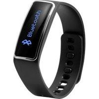Technaxx Technaxx TX-39 zwart Fitness Armband Elegance (4448)