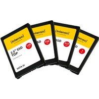 Intenso 256GB SSD SATAIII Top (3812440)