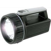 HyCell Handschijnwerper HS9 LED Zwart 1600-0029 150 h