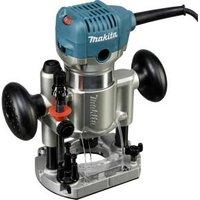 Makita RT 0700 CX2J Freesmachine