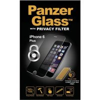 PanzerGlass PanzerGlass iPhone 6-6s Plus Privacy 3D Touch compatible (1012)