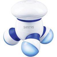 Lichaamsmassage Sanitas SMG 11 Blauw