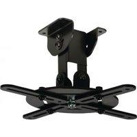 Valueline Plafondbeugel voor projector 10 kg-22 lbs (VLM-PM10)