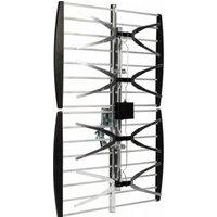 Valueline Platte paneelantenne voor buiten DVB-T & UHF 14 dB (VLS-UHF10L)