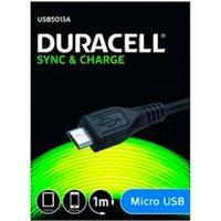 Duracell Micro USB