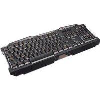 GXT 280 LED Illuminated Gaming Keyboard