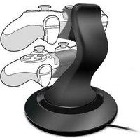 Twindock charging system black PS4 (Speedlink)
