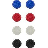 Stix controller cap set multicolor PS4 (Speedlink)