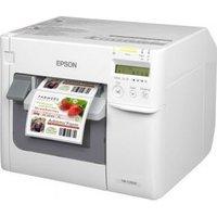 Tm-c3500 Colour Label Printer