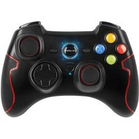 SPEEDLINK Speedlink, TORID Gamepad Wireless (Zwart) (PC-PS3) (SL-6576-BK-02)