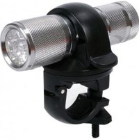 Hq Torch-l-751 Led Fietsverlichting
