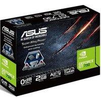 GeForce GT730 SILENT 2GB GDDR3