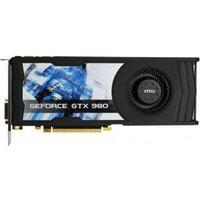 MSI GeForce GTX 980 OC 4GB PCI-E