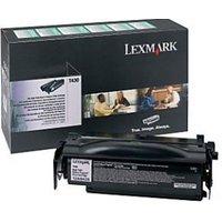 Lexmark T430 Toner Cartridge, Black, 12.000 Seiten